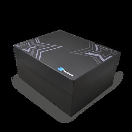 Prepladder Platinum Box