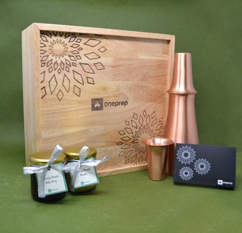 Prepladder Gifting & Packaging