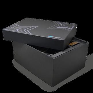PrepLadder Platinium Box