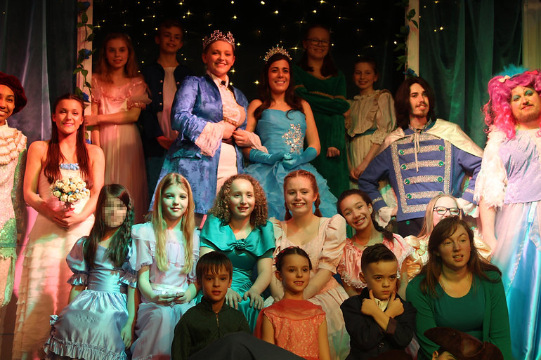 pantomime cast auditions fun amateur dramatics amdram