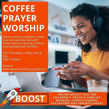 SE Partnership Coffee Prayer Worship.jpg