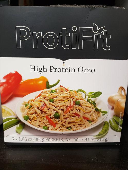 Orzo (Protein Rice)