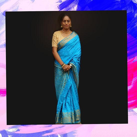 Rashmi B R
