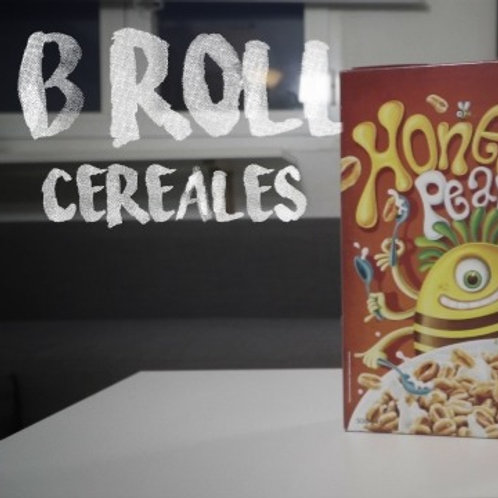 Clase BROLL CEREALES