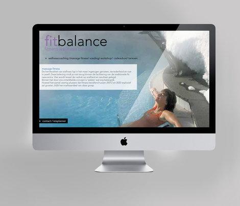 Fitbalance