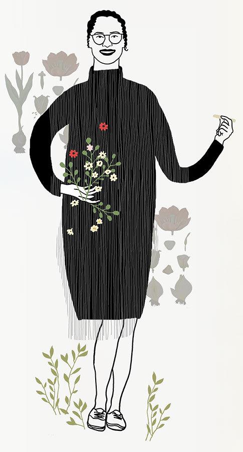 Thérèse van der Vlies