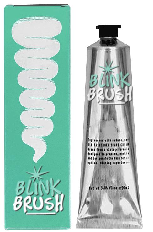 Blink brush