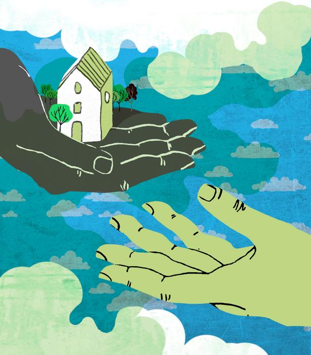 Assign housing