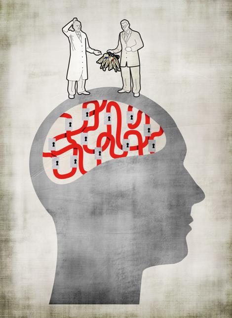 Psychologist and psychiatrist