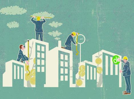Environmental provisions construction