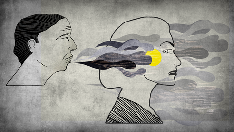 False psychology