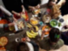 nutrition atelier miam aux fruits
