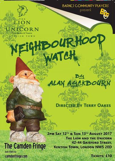Alan Ayckbourn's play