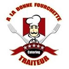 A la Bonne Fourchette Catering Logo.png