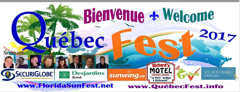 QuebecFest Mardi Gras Party
