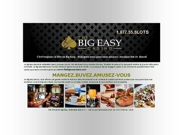 Publication1 Carrefour Floride The Big E