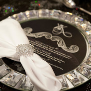 weddingdinner menu