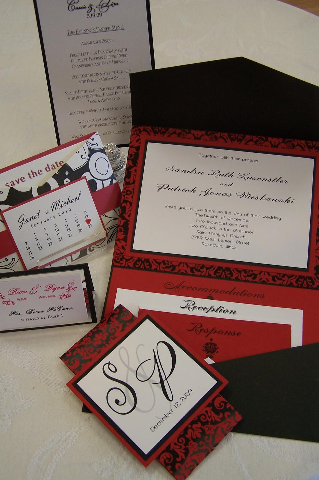 DBY invitations | Custom Design & Print | Schaumburg, IL ...