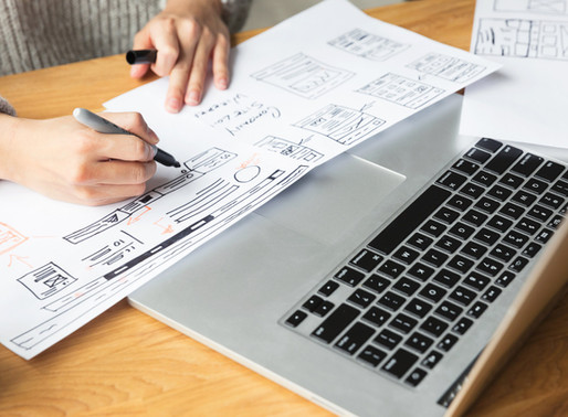 What is Modern Web Design in 2020?