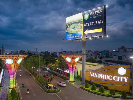 Top 4 nguyên nhân gia tăng giá trị Bất động sản tại Khu đô thị Vạn Phúc