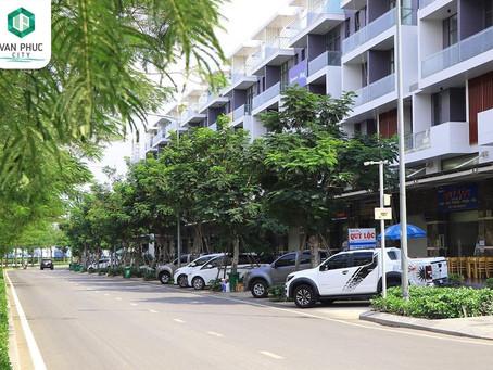 Bất động sản liền thổ vẫn tăng trong dịch Covid-19 tại TpHCM và Hà Nội