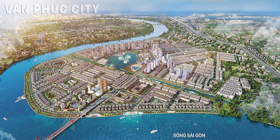 Thiên Thư - Chuyên Viên tư Vấn cao cấp Tập đoàn Vạn Phúc Tư vấn và hỗ trợ về Khu đô thị Vạn Phúc