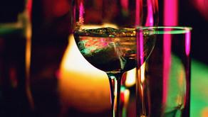 Burn-out of stress? Pas op met alcohol!