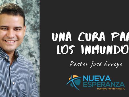 Predica: Una cura para los inmundos