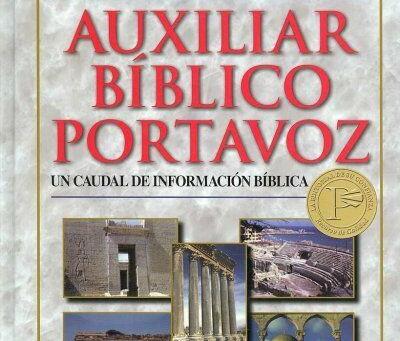 Auxiliar Biblico Portavoz (PDF)