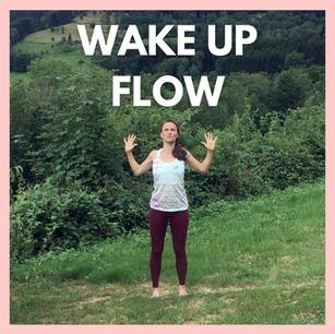 Wake up flow | 15mins