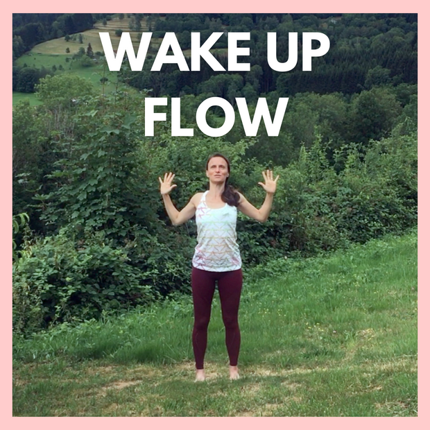 Wake up flow | 15mins