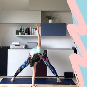 Yoga Rinse