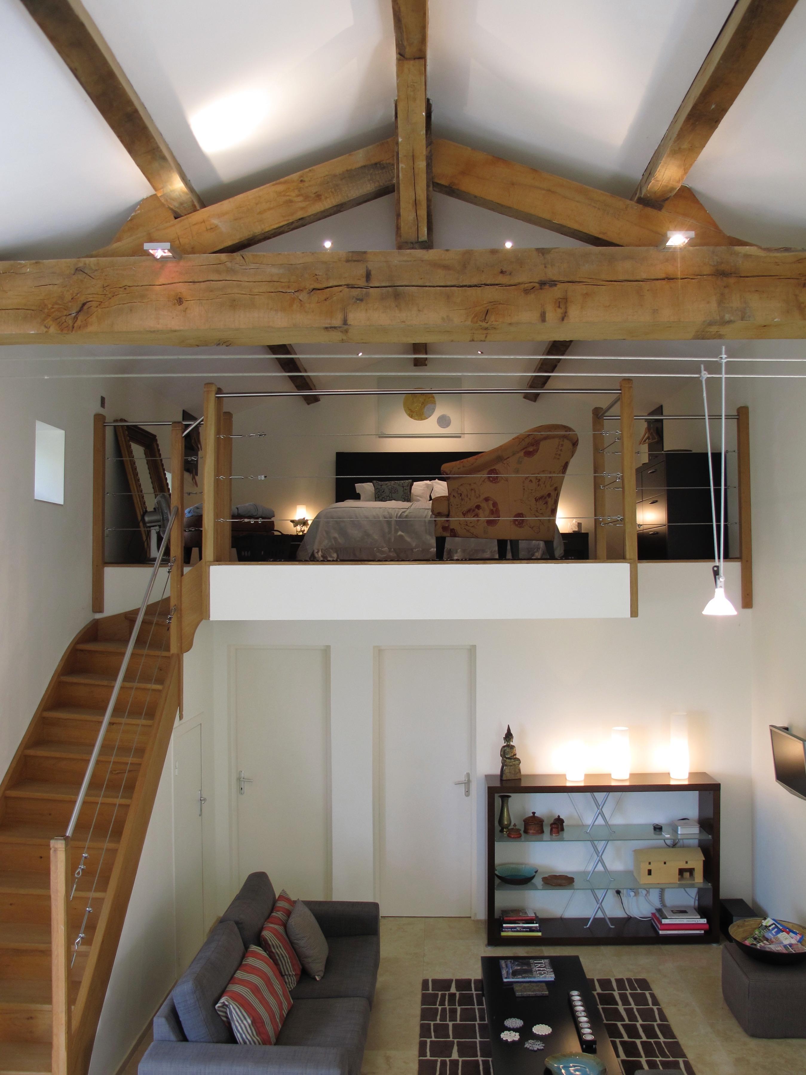 Inside the Design Cottage