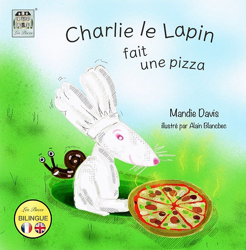Les Puces French classes for kids, children, French, activities, lessons, KS1 and KS2 MFL tuition, online, home learning, in school, after school, kids activities, music. songs, vocabulary, hybrid courseF) Cover Jpeg s.jpg