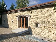 Barn Music Studio