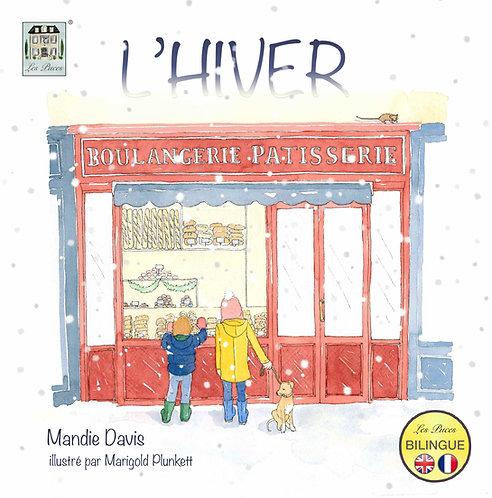 L'Hiver - Winter (book)