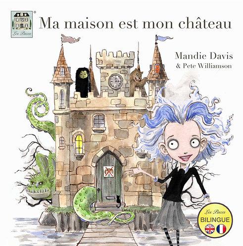 Ma maison est mon château - My home is my castle (book)