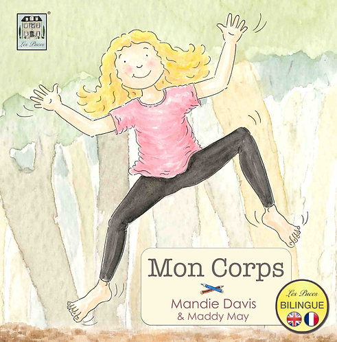Mon Corps - My Body (book)