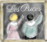 Les Puces Early Years French Classes