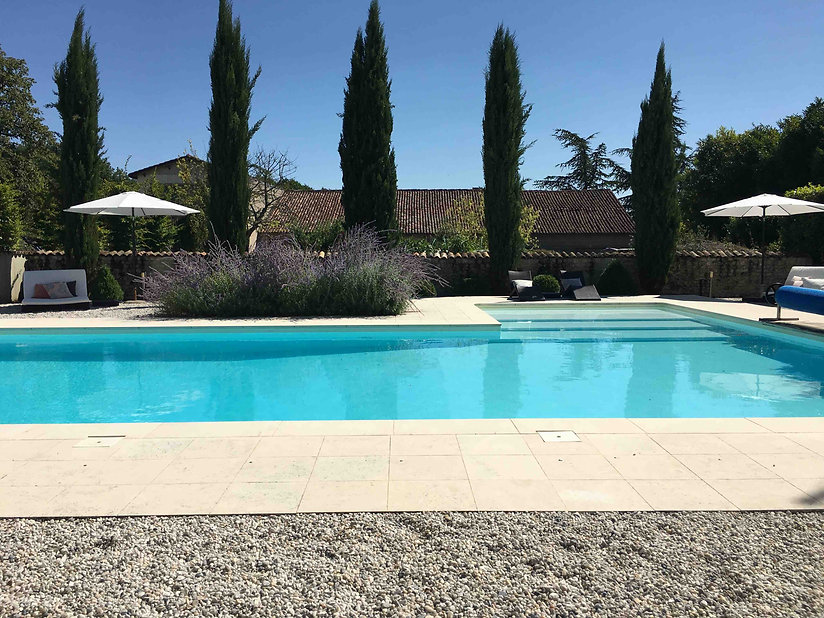 Bois Blanc, Charente, Gite, Cottage, Barn, old stone buildings, villa, 5 star, accomodation, self catering, Charente Maritime, Charente, Nouvelle Aquitaine, Cognac, vines, sunflowers, markets, walking, holidays, family, clean, modern, covid-19, couples, retreat, cycling, modern interiors, design, chic, pool, book direct,Bordeaux1.jpg