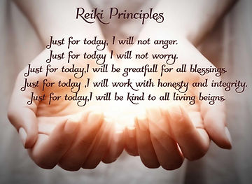 Reiki Courses at Therapy Training Centre Yorkshire Northern England