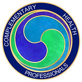 Accredited with the Complementary Health Professionals, Professional Association