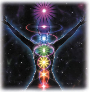 Chakra Course at Therapy Training Centre Yorkshire Northern England