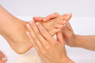 Reflexology and Cancer Course at Therapy Training Centre Yorkshire Northern England