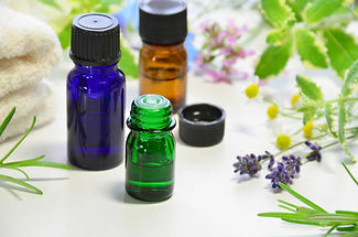Clinical Aromatherapy Diploma Course at Therapy Training Centre Yorkshire Northern England