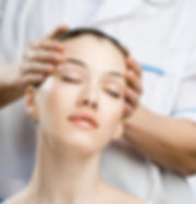 Indian Head Massage Course at Therapy Training Centre Yorkshire Northern England