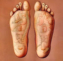 Taiwanese Reflexology Course at Therapy Training Centre Yorkshire Northern England