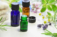 Aromatherapy study day course rare essential oils at Therapy Training Centre Yorkshire Northern England