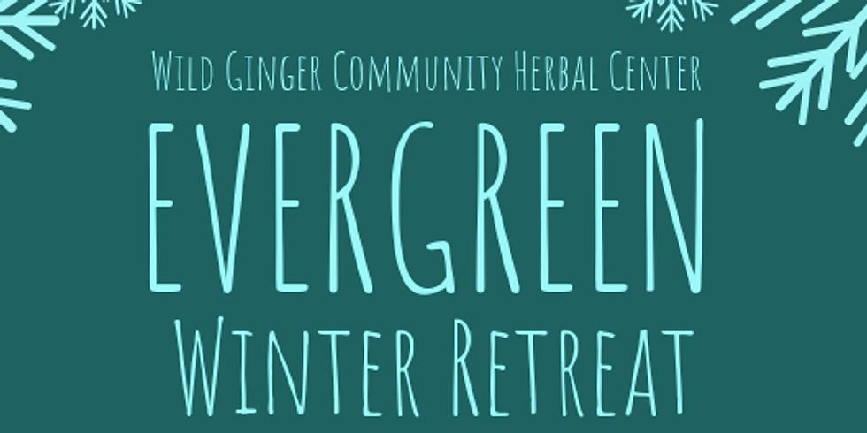 EverGreen Winter Retreat