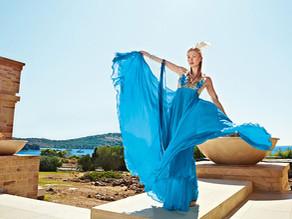 Greece : Wedding in Santorini & Wedding in Athens
